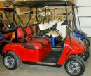 1998 E-Z-GO DCS REFURBISHED SOLD