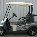 2005 Club Car Precedent Electric