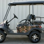 2008 Club Car Precedent Electric