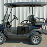 Club Car Precedent Custom Build