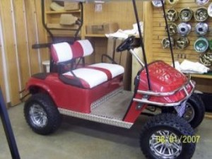 How To Adjust The Speed On Ez Go Golf Carts