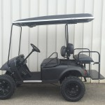 Golf Car Hickory 10