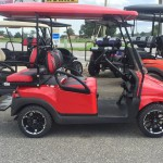 golf cart rental & leasing
