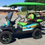 Golf Cart Repair, Hickory, NC