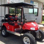 Golf Cart Rentals, Hickory, NC