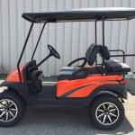 2011 Club Car Precedent. 48 Volt 5