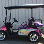 Got-Salt-Custom Golf-Car-1