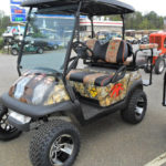 Golf Car Rental & Leasing