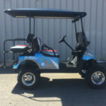 Golf Car Repair, in Charlotte, North Carolina