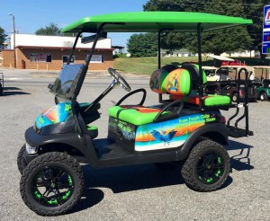 Take Care of Your Golf Car with Golf Car Repair