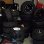 Golf Cart Tires in Lenoir, North Carolina