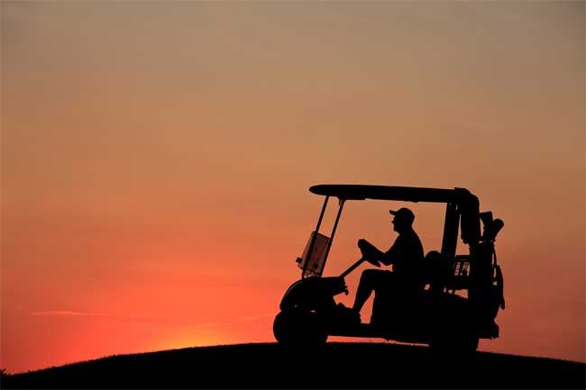 Tip for New Golf Carts: How to Protect Yours
