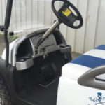 Golf Cart Chargers, Lenoir, North Carolina