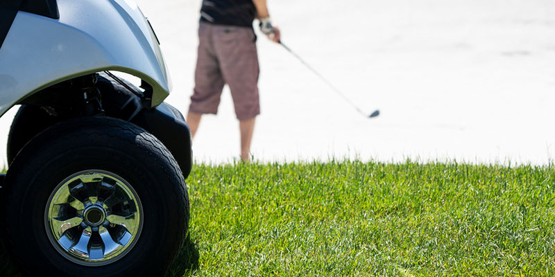 Extend the Life of your Golf Cart Tires with These Helpful Tips
